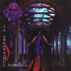 In Abhorrence Dementia - Limbonic Art