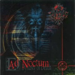 Ad Noctum - Dynasty Of Death