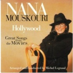 Hollywood - Great Songs From The Movies - Nana Mouskouri