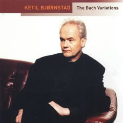 The Bach Variations (CD1)