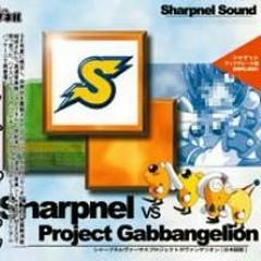 sharpnel vs Project Gabbangelion