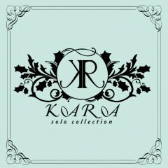 KARA Solo Collection (HaNi Version) - KARA,Nicole,Goo Hara