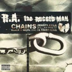 Chains  - R.A. The Rugged Man