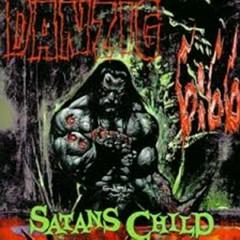 666 Satans Child - Glenn Danzig