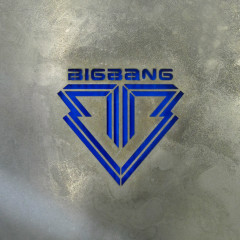 Alive - 5th Mini Album - BIGBANG