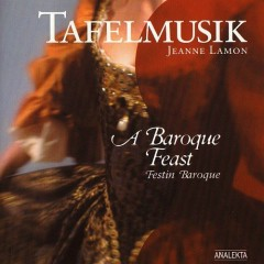 A Baroque Feast CD 2