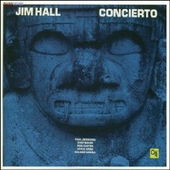 The Perfect Guitar Collection CD 12 - Concierto - Jim Hall