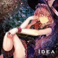 Touhou Gensou Shiten 8 -Idea-