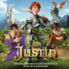 Justin And The Knights Of Valour OST (Pt.1) - Ilan Eshkeri