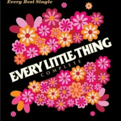 Every Best Singles -Complete- (CD1)