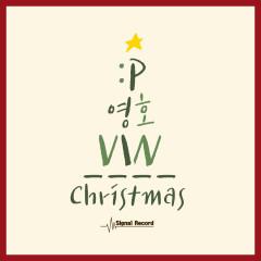 Christmas (Single) - Myung Ho, :P , Vin
