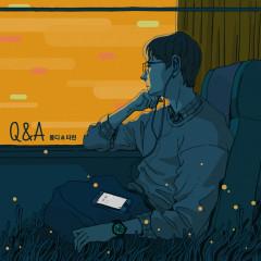 Q&A (Single) - Long:D