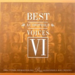 Best Audiophile Voices Vol.6 - Various Artists