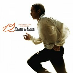 12 Years A Slave OST