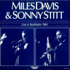 Live in Stockholm 1960 (CD1) - Sonny Stitt