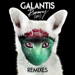 Runaway (U & I) (Remixes)
