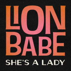 She's A Lady (Single)