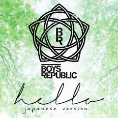 Hello (Japanese Version)