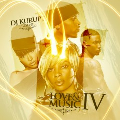Love & Music 4 (CD2)