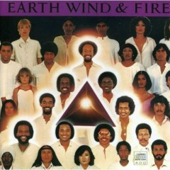 Faces (CD2) - Earth Wind & Fire