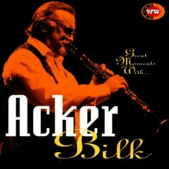Great Moments With Acker Bilk