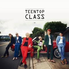 Teen Top Class - TEEN TOP