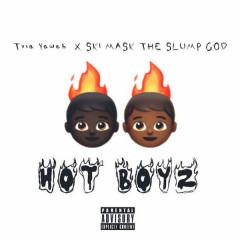 HotBoyZ (Single) - Tyla Yaweh, Ski Mask The Slump God