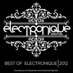 Best Of Electronique 2012