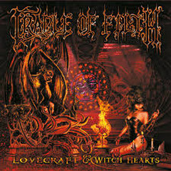 Lovecraft & Witch Hearts CD 2