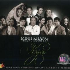Ký Ức - Minh Khang & Những Người Bạn