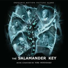 Salamander Key OST (Pt.1) - Yuri Poteyenko