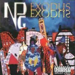 Exodus (CD1)