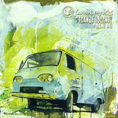 Strange Journey Vol.1 (CD2)