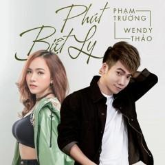 Phút Biệt Ly (Single)