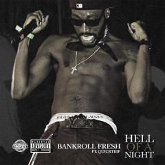 Hell Of A Night (Single)