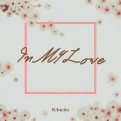In My Love (Single)