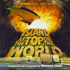 The Island At The Top Of The World OST (Pt.1)