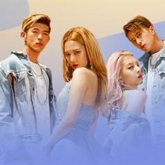 [K-Pop] ထိပ္ဆံုးစာရင္း၀င္Kpop သီခ်င္းမ်ား - Top Kpop Hits - KARD, EXO, GFRIEND, Lee Hyo Ri, MONSTA X, SISTAR