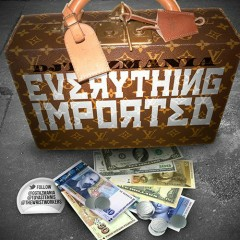 #EverythingImported (CD1)
