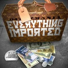 #EverythingImported (CD2)