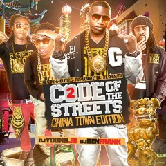 Code Of The Streets 2 (CD2)