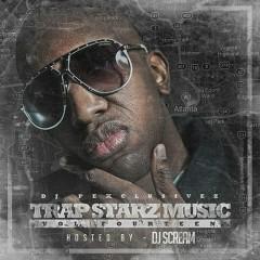 Trap Starz Music 14 (CD2)
