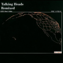 Remixed - Talking Heads