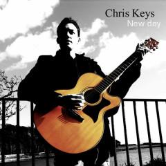 New Day - EP - Chris Keys