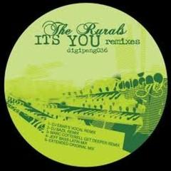 It's You (Remixes)