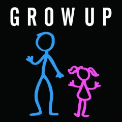 Grow Up (Single)