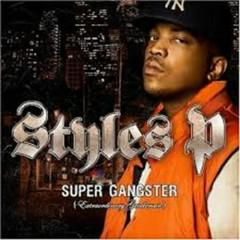 Super Gangster (CD1)
