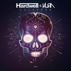 Calavera - Hardwell,Kura