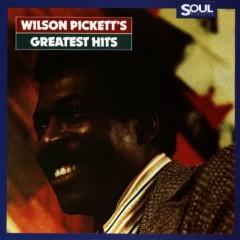 Wilson Picketts Greatest Hits