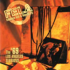 Koola Lobitos - The '69 L.A. Sessions